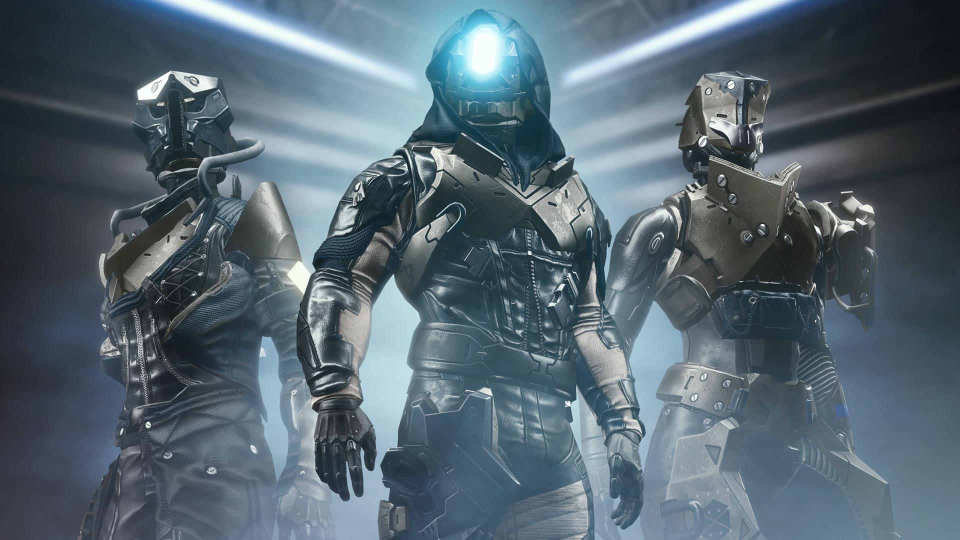 Next-gen verze Destiny 2 má datum vydání a specifikace pro jednotlivé konzole