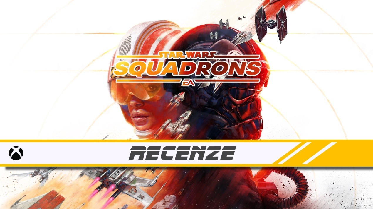 Star Wars: Squadrons – Recenze