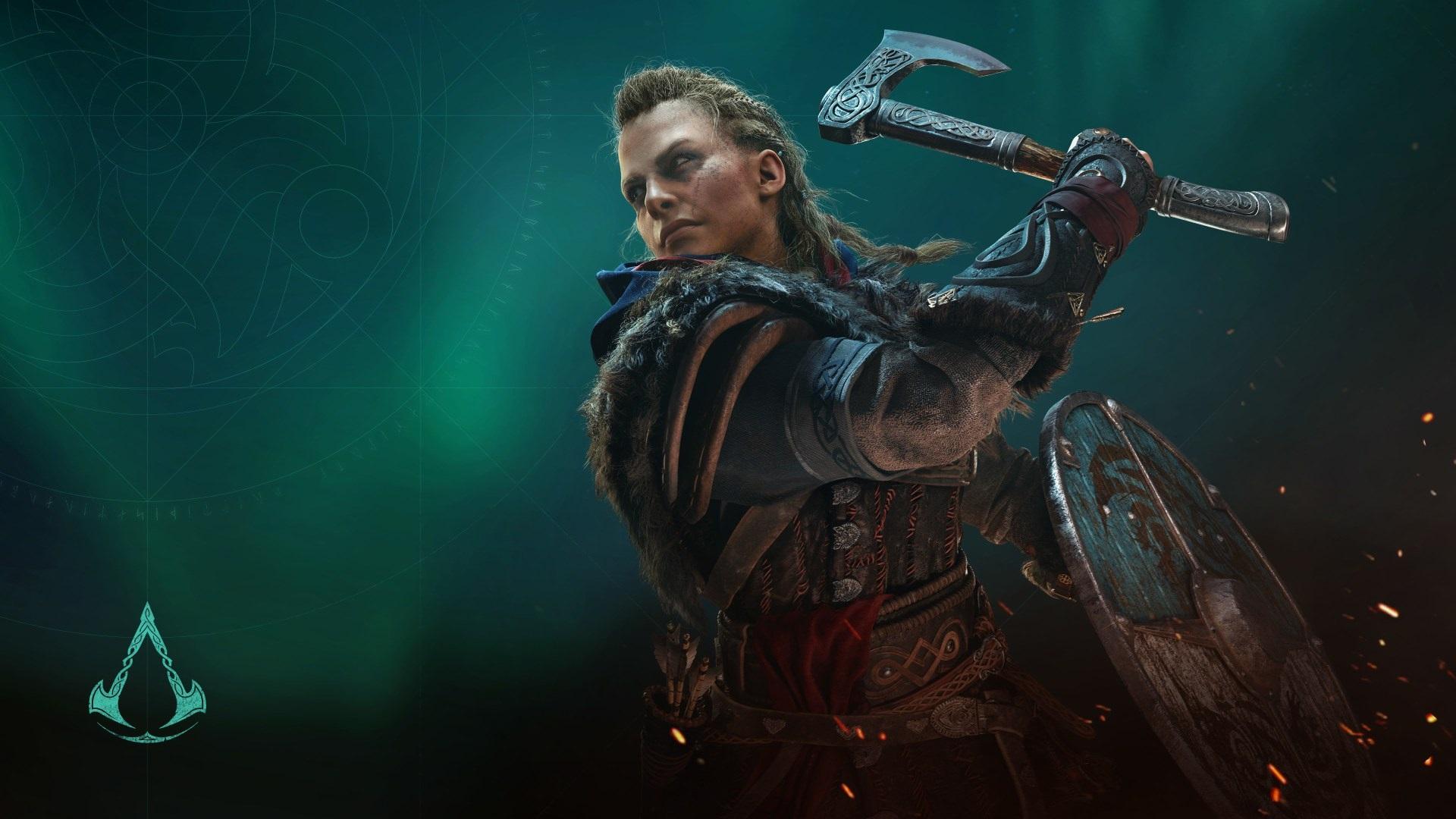 Assassin's Creed: Valhalla dostává nový trailer a gameplay video