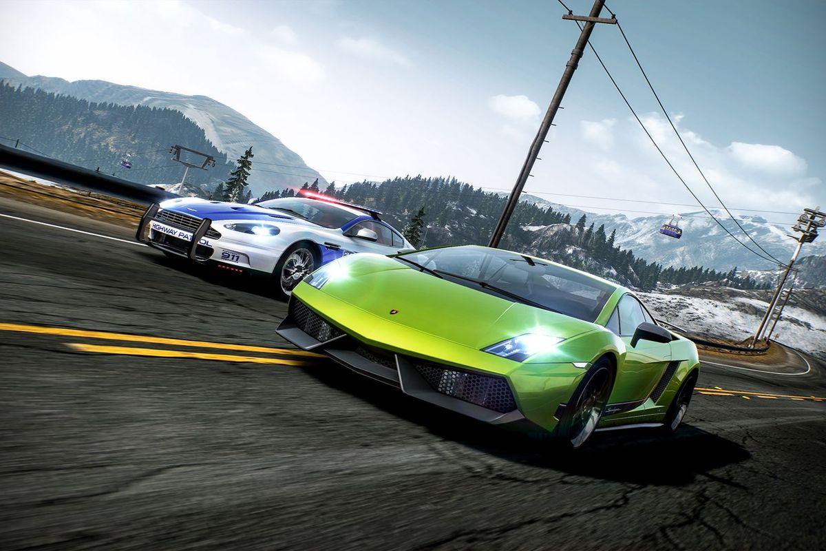 Need for Speed: Hot Pursuit Remastered se ukázalo v 10-minutovém gameplayi