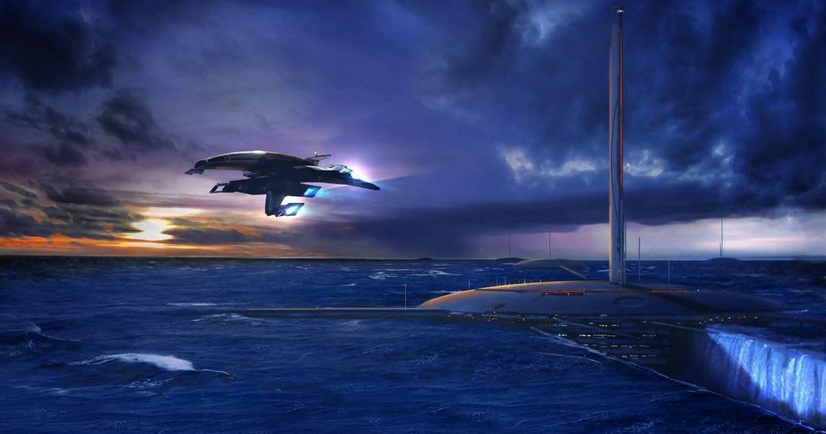 BioWare oznámilo práce na novém Mass Effectu