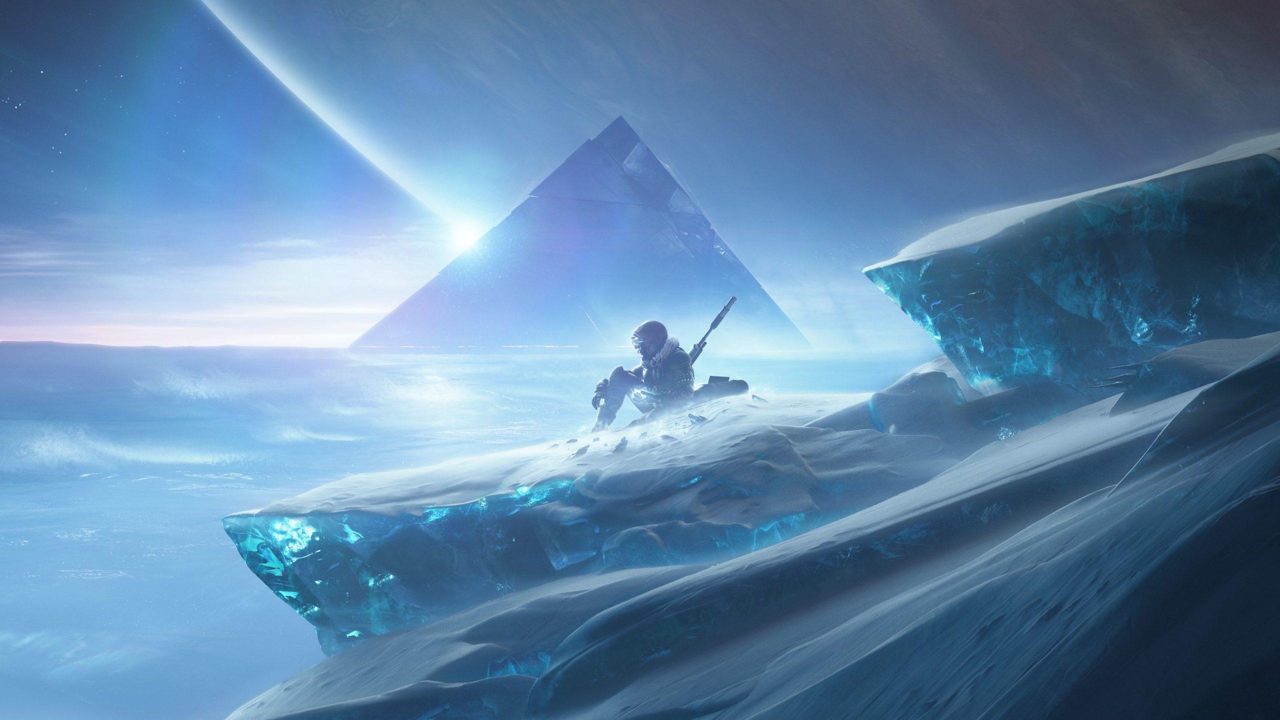 Multiplayer v Destiny 2 poběží na konzolích Xbox Series X a PS5 ve 120fps