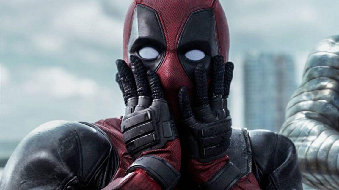 Potvrzen třetí Deadpool