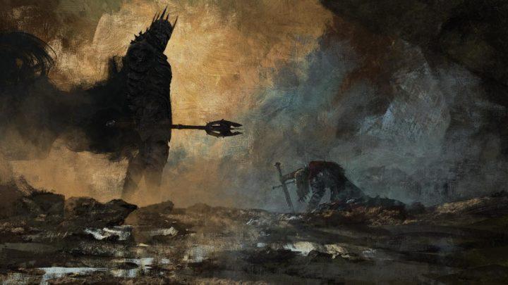 The Lord of the Rings MMO od Amazonu v nových informacích