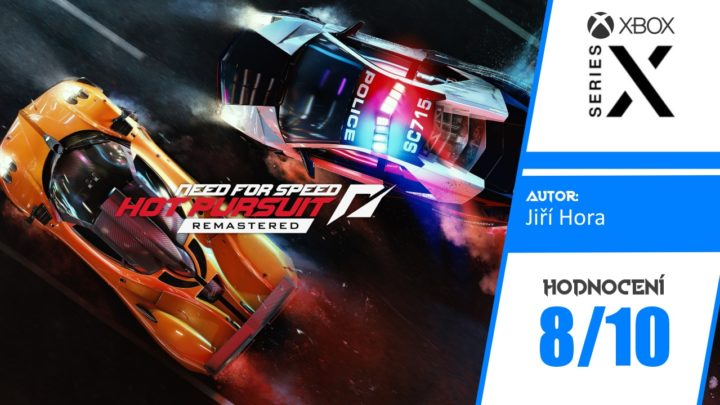 Need for Speed: Hot Pursuit Remastered – Recenze