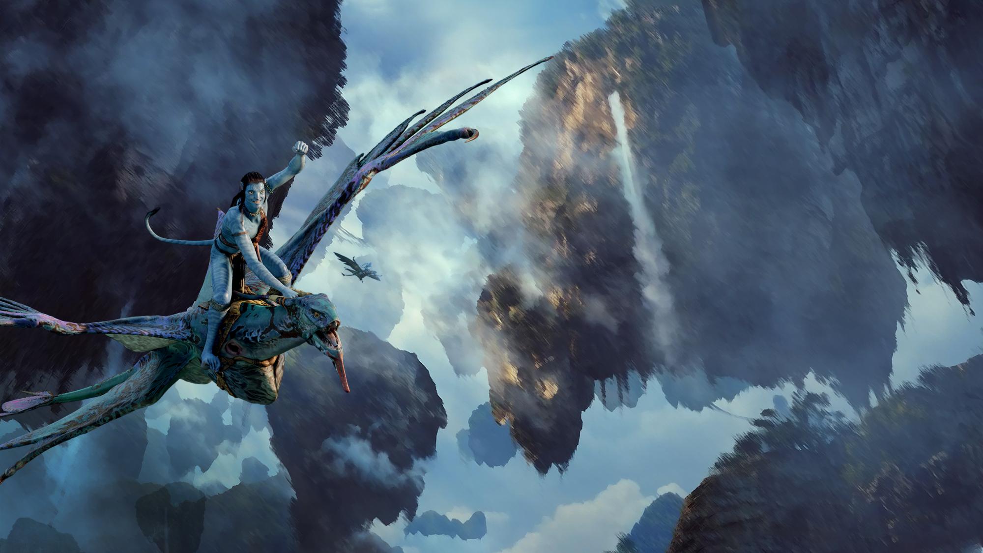 Titul Avatar od Massive Entertainment odložen na rok 2022