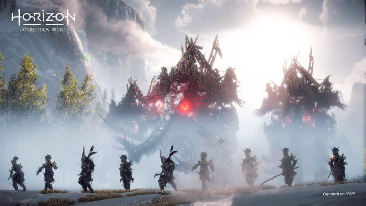 Guerrilla Games ukázali video z natáčení Motion-Capture pro Horizon: Forbidden West