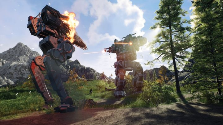 MechWarrior 5: Mercenaries si to na jaře 2021 zamíří na Xbox