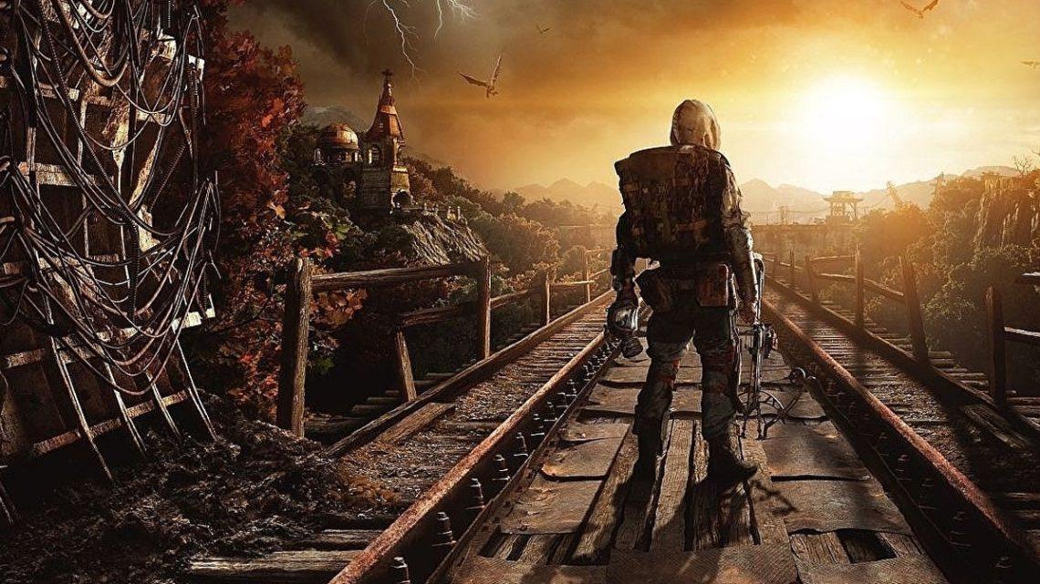 Oznámeny next-gen verze Metro Exodus, dělá se také na díle novém