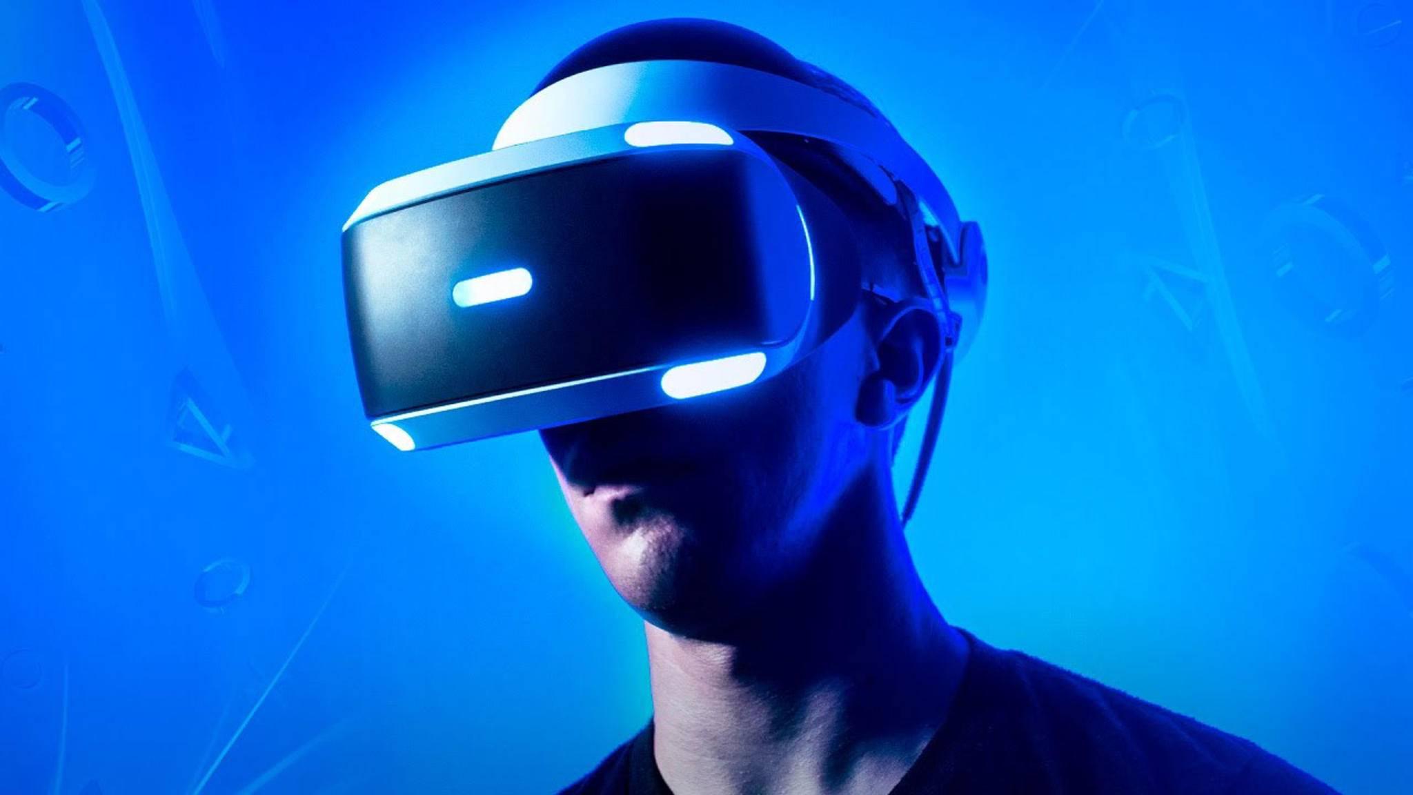 Hry pro Playstation 5 pravděpodobně nebudou podporovat VR