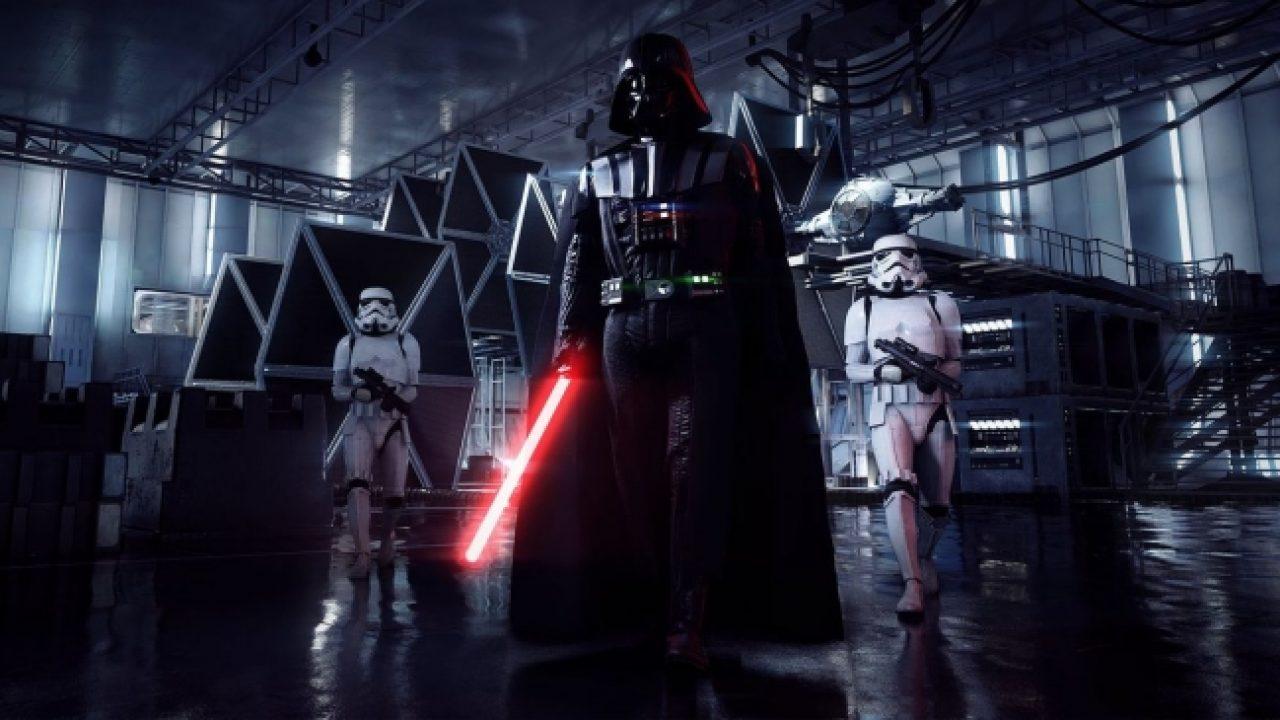 EA Motive začalo dělat na další Star Wars hře