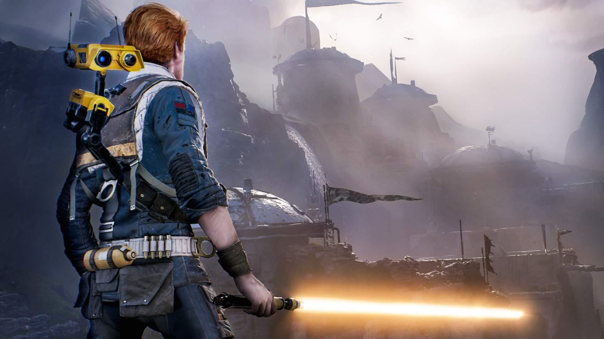Star Wars Jedi: Fallen Order od příštího týdne součástí EA Play
