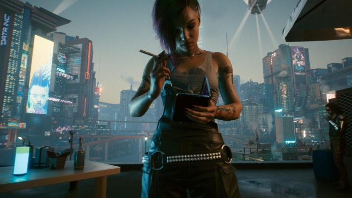 CD Projekt Red se omlouvá za stav Cyberpunk 2077, nabízí refundace