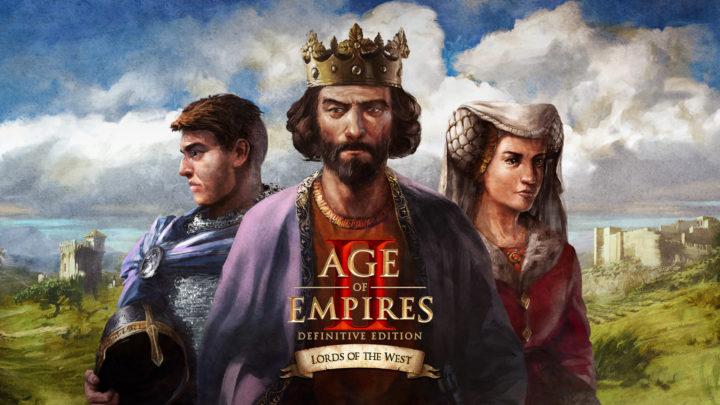 Age of Empires II: Definitive Edition se dočká nových kampaní a civilizací