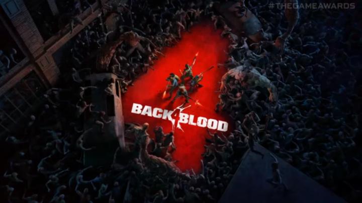 Oficiálně představena kooperativní zombie akce Back4Blood, včetně gameplay videa