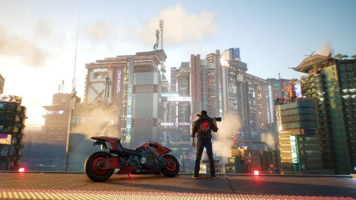 Cyberpunk 2077 byl oficiálně stažen z Playstation Store