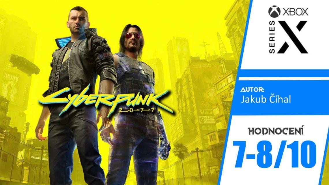 Cyberpunk 2077 – Recenze