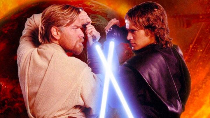 V lednu 2021 odstartuje natáčení seriálu Obi-Wan, vrátí se i Hayden Christensen