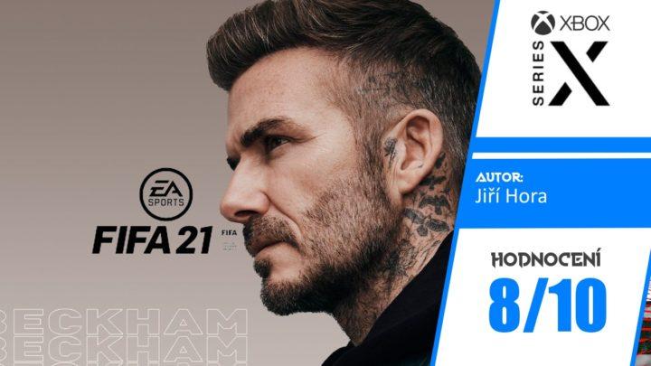 FIFA 21 Next-Gen – Recenze