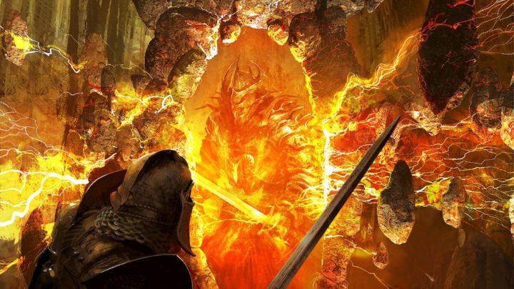 Představeno rozšíření Gates of Oblivion po The Elder Scrolls Online