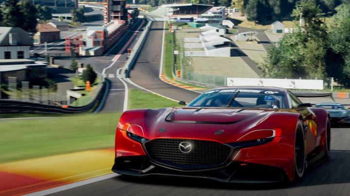 Gran Turismo 7 si má zakládat na drobných detailech