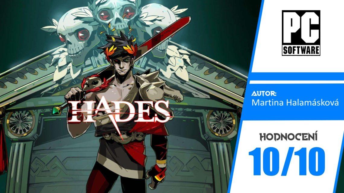 Hades – Recenze