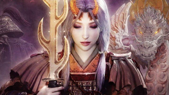 Vyšlo rozšíření The First Samurai pro NioH 2