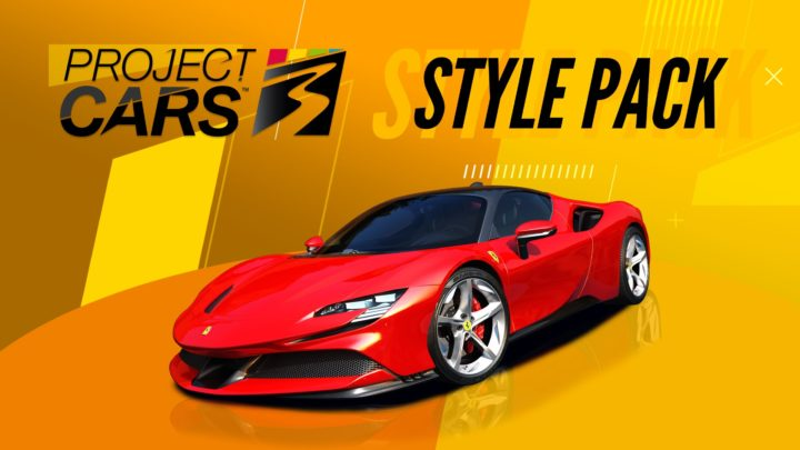 Project CARS 3 dostal druhé DLC Style Pack