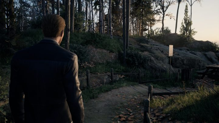 V tichosti vychází psychologický thriller Twin Mirror