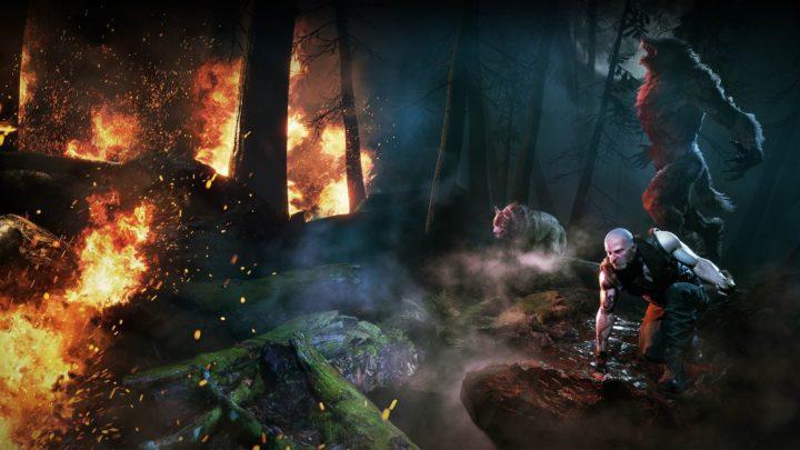 Werewolf: The Apocalypse – Earthblood v pořádné dávce gameplay záběrů