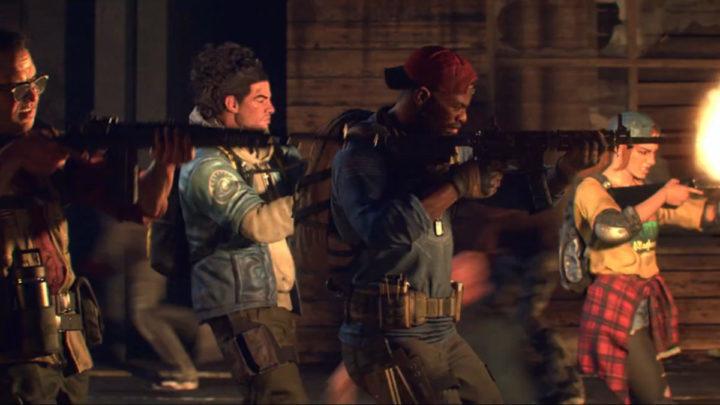 Back4Blood dostává další gameplay trailer