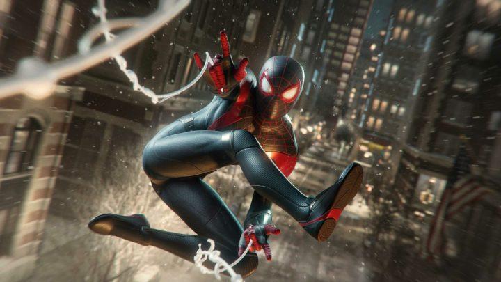Marvel's Spider-Man: Miles Morales dostal třetí grafický režim