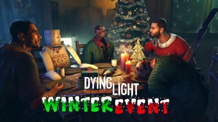 Techland zve na Vánoční event v Dying Light