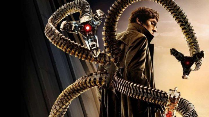 Alfred Molina opět jako Dr. Octopus ve třetí Spider-Manovi