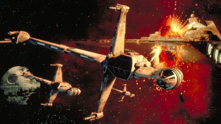Nový trailer pro Star Wars: Squdrons demonstruje nový obsah