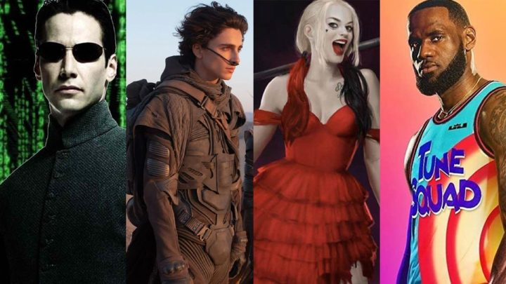 Warner Bros. vypustí všechny své filmové premiéry roku 2021 na HBO Max
