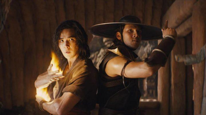 Zveřejněny první snímky z filmu Mortal Kombat