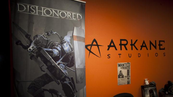 Tvůrci Dishonored a Prey chystají novou hru