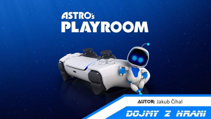 Astro's Playroom – Dojmy z hraní