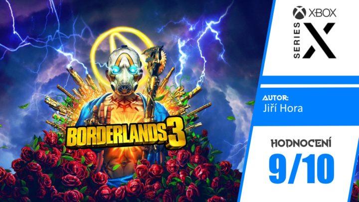 Borderlands 3: Designer's Cut – Recenze