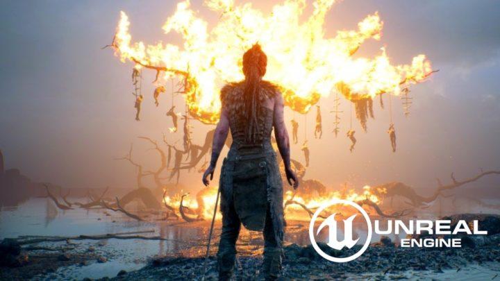 Epic Games demostruje next-gen hry běžící na Unreal Enginu