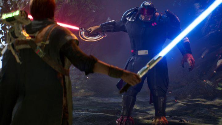 Star Wars Jedi: Fallen Order dostalo next-gen update