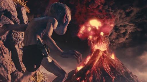 Adventura The Lord of the Rings: Gollum odložena na příští rok