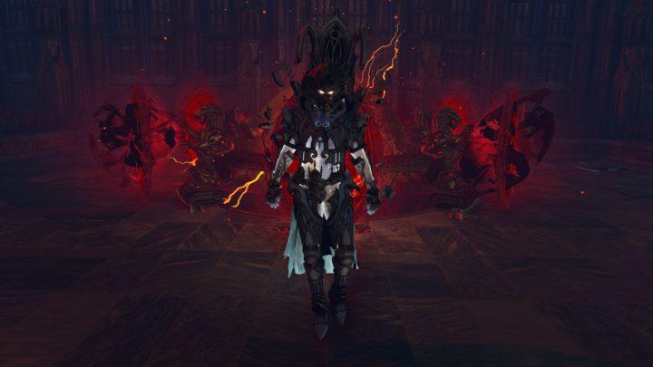 Nové DLC do Path of Exile. A jak je to s 2 dílem?