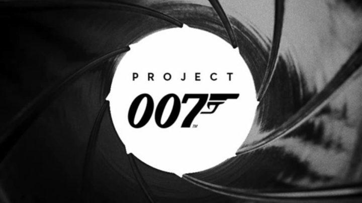 Oznámený Project 007 od IO Interactive by mohl být trilogií
