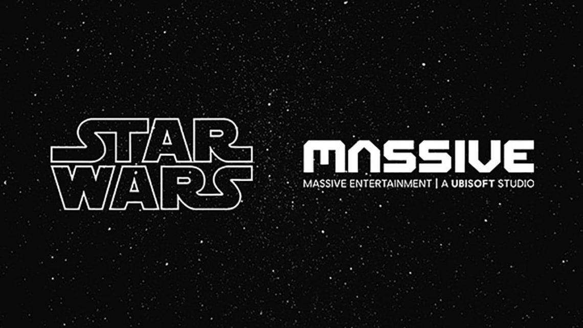 Oznámena nová Star Wars hra od autorů The Division