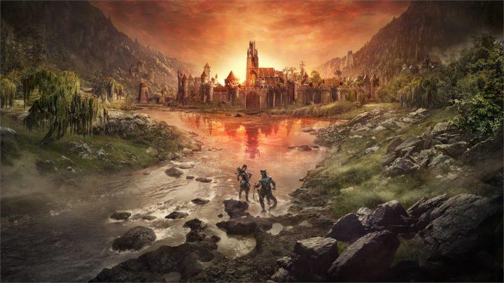 Oznámena velká expanze Blackwood pro The Elder Scrolls Online