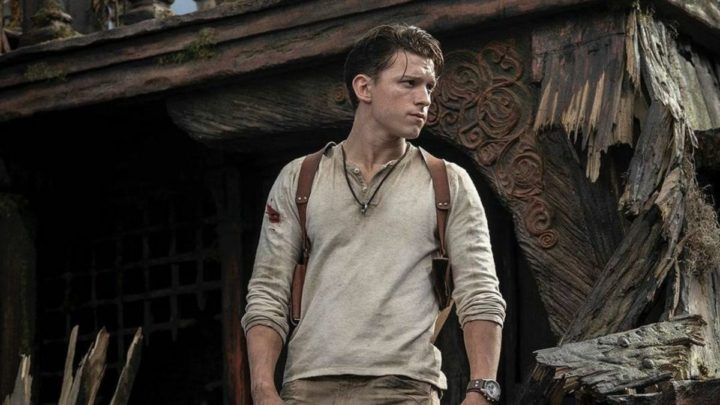 Sony odkládá filmy Uncharted a No Time to Die