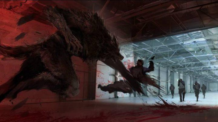 Werewolf: The Apocalypse – Earthblood posílá tajnou interní zprávu