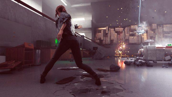 Známe grafické režimy nextgen verze hry Control od Remedy